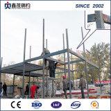 Gruppo di lavoro d'acciaio di resistenza ad alta resistenza di terremoto con la lamiera di acciaio di colore