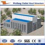 Estrutura de aço galvanizado Multi-Floor House Prefab House