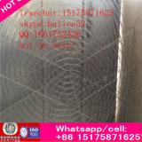 Air frais cylindrique de ventilateur d'aération de tunnel de turbine d'échappement industriel marin riche de ventilation forcée