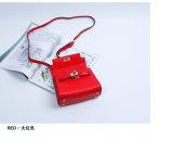 Hb2215. Zak van de Zak Pu van de Vrouwen van de Handtas van de Manier van de Handtassen van de Ontwerper van de Handtas van de miniDames van de Handtassen van de Zak van de Schouder van de Schouder van de Zak van de Hoed Enige de Zak Geneigde