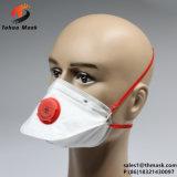 Респиратор от пыли Ffp2 нового складного типа супер Breathable аттестованное Ce