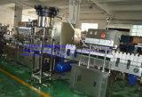 8-Automático Nozlle 5L Detergente Líquido Máquina de Llenado con rotor de bomba de carga