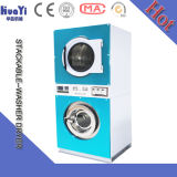 硬貨Industrial Laundry Washing Machine Capacity 10kg、12kgおよび15kg