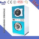 Coin Industrial de lavandería Lavadora Capacidad 10 kg, 12 kg y 15 kg