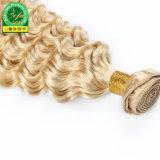 613 cabelos loiros melhor qualidade 100% de cabelo humano