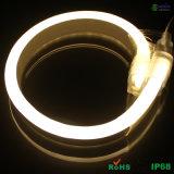 11 * 22cm 108 LEDs / M LED de luz de neón de la cuerda