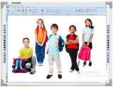 100 polegada quadro branco interativo Smart Board Elecronic board para o Ensino e a reunião com preço Loe