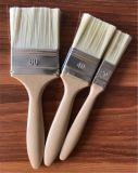 """Щетка краски 5PCS Херрис установила 1 """" деревянную ручку 1-1/2 """" 2 """""""