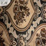 Grande tessuto scuro del sofà del jacquard del reticolo 2016 (FTH32070)