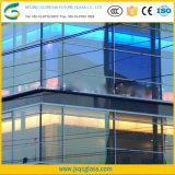 日光部屋のための5mm+6A+5mmの低いE密封された絶縁ガラス