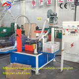 Máquina de papel do cone dos fogos-de-artifício elevados estáveis da configuração do desempenho