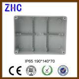 최고 판매 세륨 IP65는 150*110*70 끝 접속점 상자 PVC 아BS 플라스틱 접속점 상자를 방수 처리한다