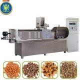 Dierlijk Voedsel die Machine/De Lopende band van het Voedsel voor huisdieren maken