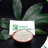 Fabrico de adubos compostos NPK 15-20-10 com alta qualidade