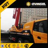 Sany 75ton 이동할 수 있는 트럭 기중기 Stc750s/Stc750A 싼 가격 2018년