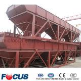 A elevada eficiência 160m3/H Máquina de lote de Concreto, PLD3200 Batcher Agregada