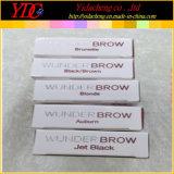 5 couleurs pour le gel de front de sourcil de Wunderbrow