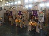 25 톤 단일 지점 높은 정밀도 힘 압박 기계