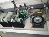 Ausschnitt-Gravierfräsmaschine Laser-80W
