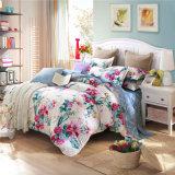 Fabrik-Großhandelspreis-Bett-Deckelbedsheet-Bettwäsche