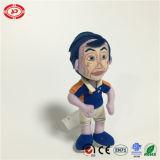 L'homme Figure Blue Hair en Nylon ce jouet de poupée farcies