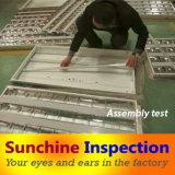 LEDランプの点検サービス、品質管理およびテスト/実験室試験の工場監査の/Pre-Shipmentの点検