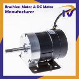 Высокая эффективность 24V-36V 20W-60W Бесщеточный двигатель BLDC щеткой или постоянного тока с маркировкой CE