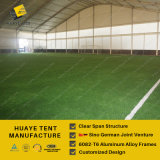 укрытие шатра спортов 40X55X7m большое для футбольной игры 7people