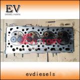 V1200 V1305 V1405 V1502 V1512 V1702 V1903 V1902 Bloque de la empaquetadura de culata se utiliza para la excavadora Kubota