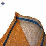 De PP L-Embalagem Cebola Costura sacos de malha