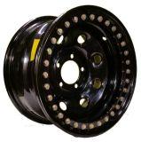 (5-139.7) мягких 8 оправа колеса Beadlocks стали 15X10