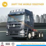 Camion del trattore di Sinotruk HOWO 6*4