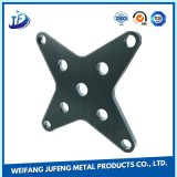 Soem-Messing/Fassbinder-drehenprodukt, das für Aluminiumtür-Teile stempelt