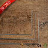 Plancher de flottement de planche de vinyle avec le prix bas de 4mm 5mm