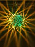 DJ 장비 LED 단계 빛 280W 10r 광속 이동하는 헤드