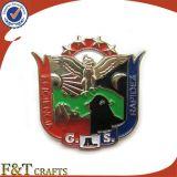 Kundenspezifisches Metallabzeichen mit füllender Farbe für Geschenk