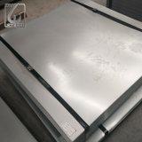 Dx51d горячей ближний свет оцинкованного стального листа