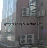 Camera modulare del contenitore per l'ufficio caldo