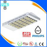 IP65庭Spot Lamp Head Outdoor 200W LED Street Light