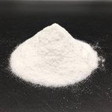 Coagulante granulado branco CPAM do Polyelectrolyte