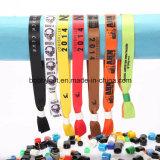 Wegwerfbarer Wärmeübertragung-Drucken-Wristband/Armband