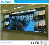 Afficheur LED fixe d'intérieur polychrome d'installation de Nse SMD P4