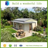 Casa moderna modular pré-fabricada das HOME do baixo custo em Chipre
