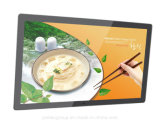 Yashi 42дюйма интерактивный ЖК-дисплей рекламы Волшебное зеркало датчиком движения
