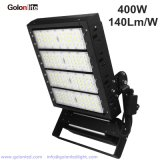 공장 Price 1000W Metal Halide Lamp LED Replacement 140lm/W 25 45 60 Degree 400W LED Flood Lighting