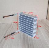 Mini capacité nominale de l'évaporateur 600W d'échangeur de chaleur de condensateur de microcanal de Purswave Mchx32 pour la mini réfrigération
