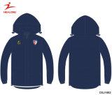 Futebol Jersey do Sublimation do Sportswear do futebol do Sell da parte superior de Healong para a venda