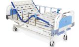 전기 병원 치료 침대를 간호하는 대중적인 디자인 3 Fuctions
