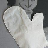Non-Woven мягкие перчатки для купать любимчика