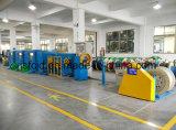 Machine de Câble-Pose libre de torsion de fil de faisceau ajustée pour la bobine de Dia630mm